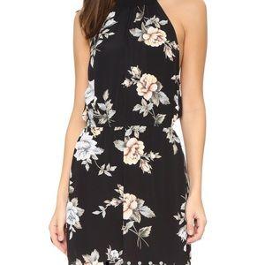 NWOT Flynn Skye Poppy Dress XS